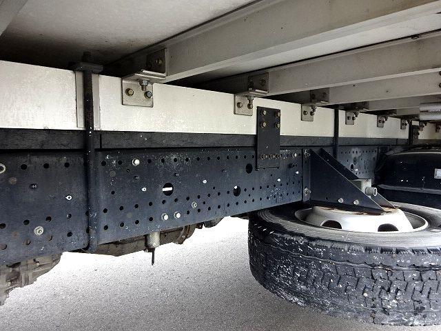 いすゞ H19 フォワード 増トン 冷凍車 格納PG 画像18