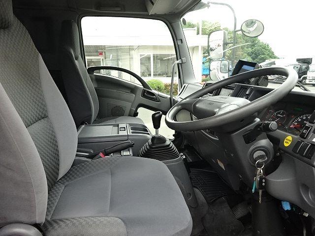 いすゞ H19 フォワード 増トン 冷凍車 格納PG 画像19