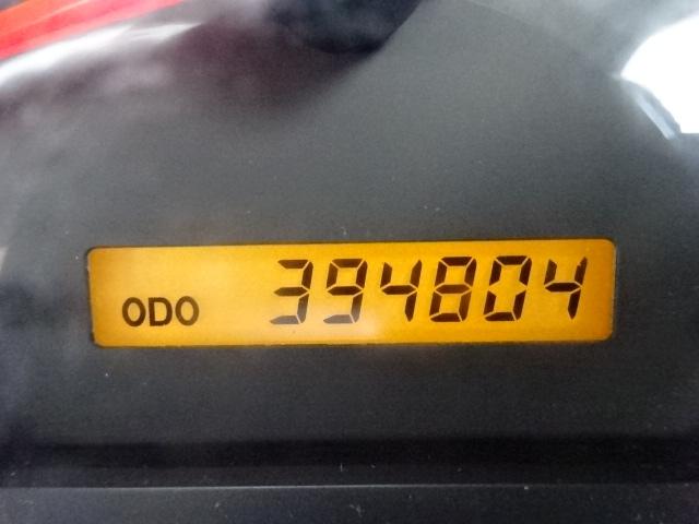 いすゞ H19 フォワード 増トン 冷凍車 格納PG 画像21