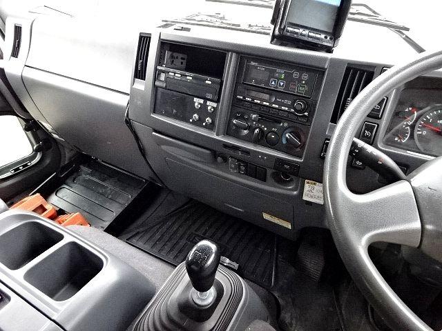 いすゞ H19 フォワード 増トン 冷凍車 格納PG 画像22