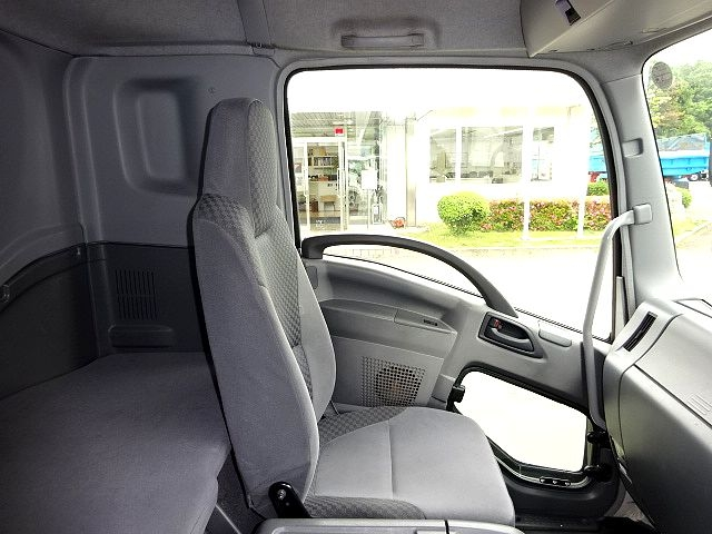 いすゞ H19 フォワード 増トン 冷凍車 格納PG 画像23