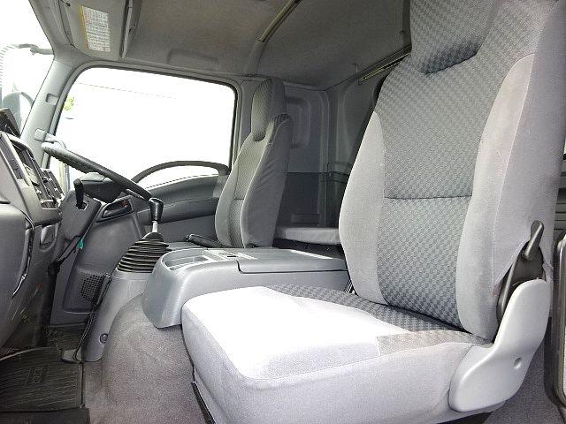 いすゞ H19 フォワード 増トン 冷凍車 格納PG 画像24