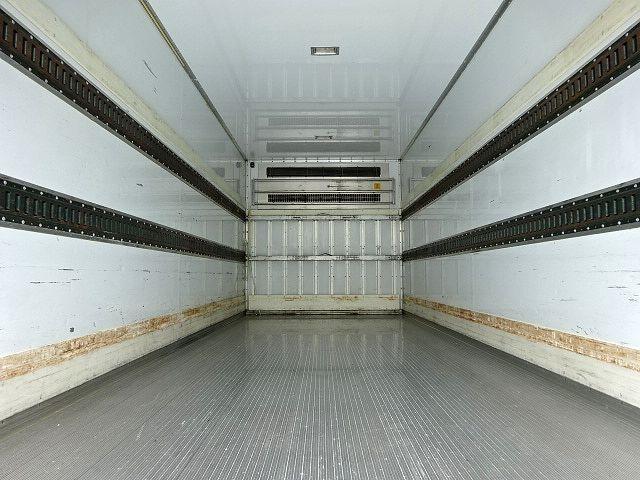 いすゞ H19 フォワード 増トン 冷凍車 格納PG 画像9