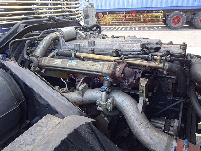 三菱 H19 ファイター 標準 平 4段クレーン 画像30