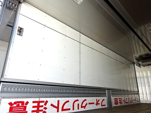 日野 レンジャー 増トン ハイルーフ 低温冷凍ウィング 画像10