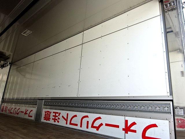 日野 レンジャー 増トン ハイルーフ 低温冷凍ウィング 画像11