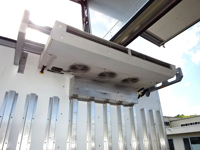 日野 レンジャー 増トン ハイルーフ 低温冷凍ウィング 画像12