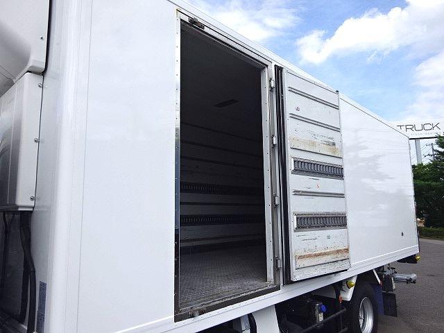 三菱 H24 ファイター 低温冷凍車 格納PG 車検付★ 画像10