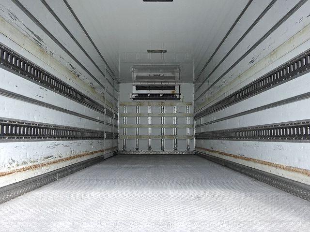 三菱 H24 ファイター 低温冷凍車 格納PG 車検付★ 画像11
