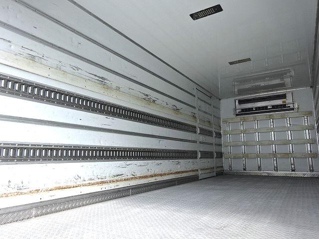 三菱 H24 ファイター 低温冷凍車 格納PG 車検付★ 画像12