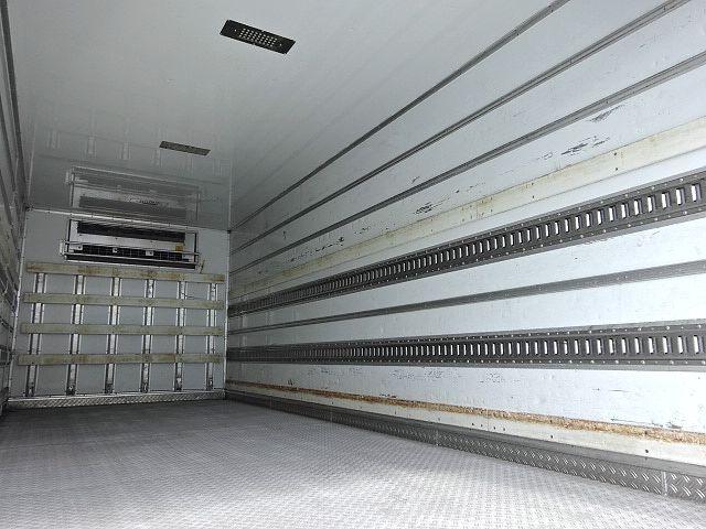 三菱 H24 ファイター 低温冷凍車 格納PG 車検付★ 画像13