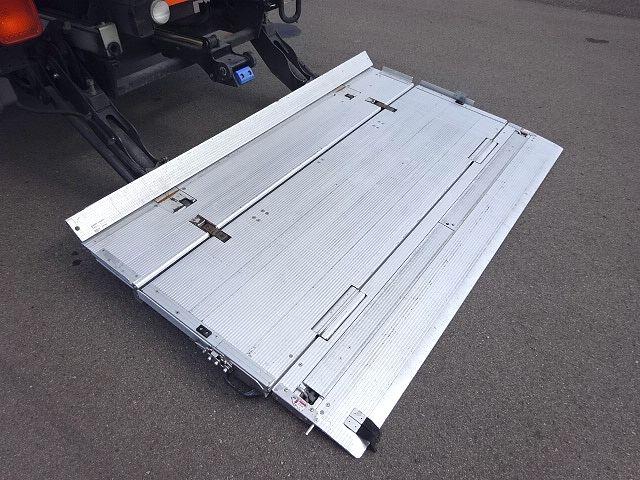 三菱 H24 ファイター 低温冷凍車 格納PG 車検付★ 画像14