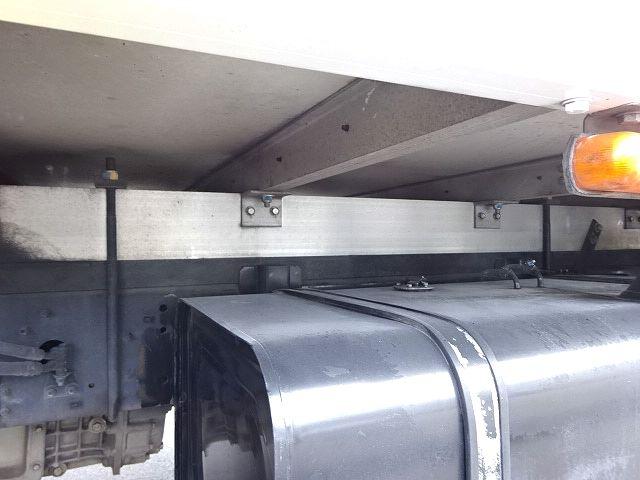 三菱 H24 ファイター 低温冷凍車 格納PG 車検付★ 画像15