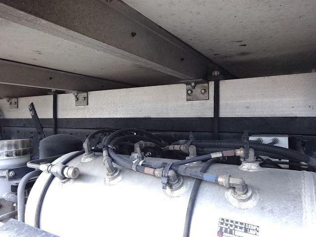 三菱 H24 ファイター 低温冷凍車 格納PG 車検付★ 画像16