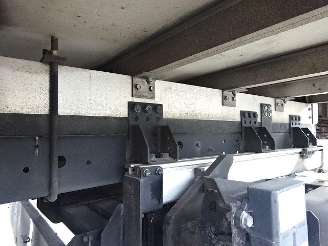 三菱 H24 ファイター 低温冷凍車 格納PG 車検付★ 画像17