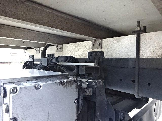 三菱 H24 ファイター 低温冷凍車 格納PG 車検付★ 画像18