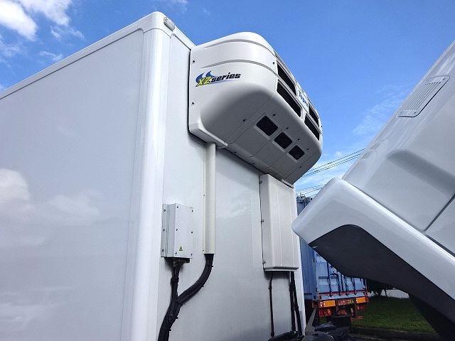三菱 H24 ファイター 低温冷凍車 格納PG 車検付★ 画像19
