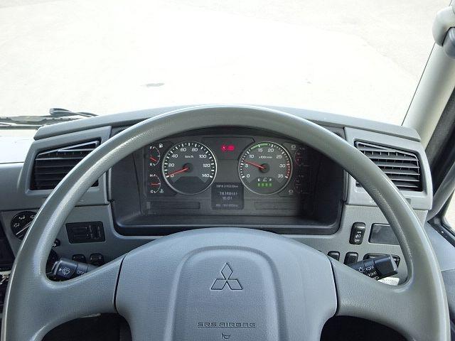 三菱 H24 ファイター 低温冷凍車 格納PG 車検付★ 画像20