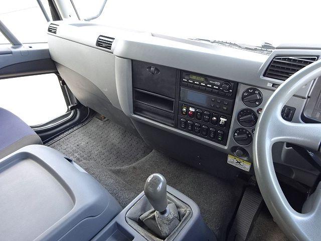 三菱 H24 ファイター 低温冷凍車 格納PG 車検付★ 画像22