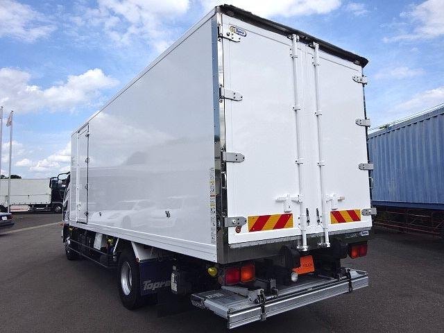三菱 H24 ファイター 低温冷凍車 格納PG 車検付★ 画像6
