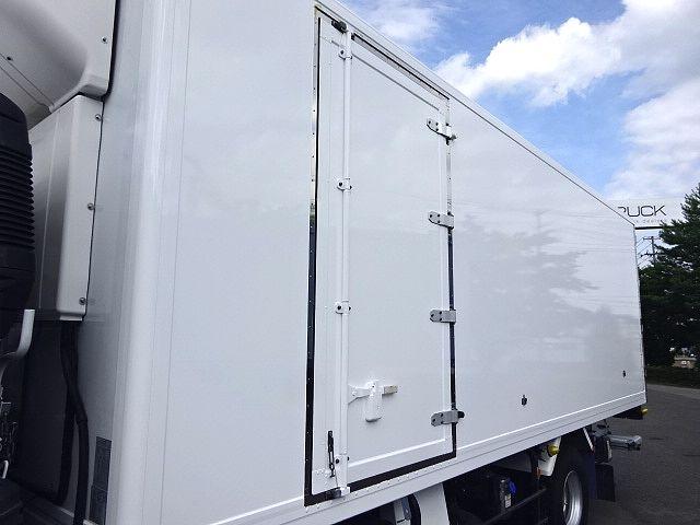 三菱 H24 ファイター 低温冷凍車 格納PG 車検付★ 画像9