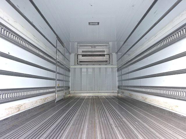 いすゞ H29 フォワード フルワイド低温冷凍車 格納PG 画像11