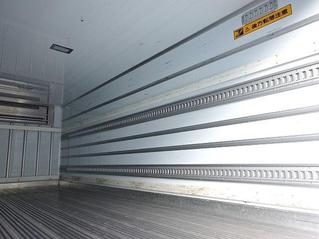 いすゞ H29 フォワード フルワイド低温冷凍車 格納PG 画像13