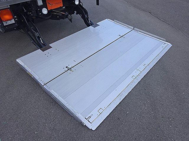 いすゞ H29 フォワード フルワイド低温冷凍車 格納PG 画像14