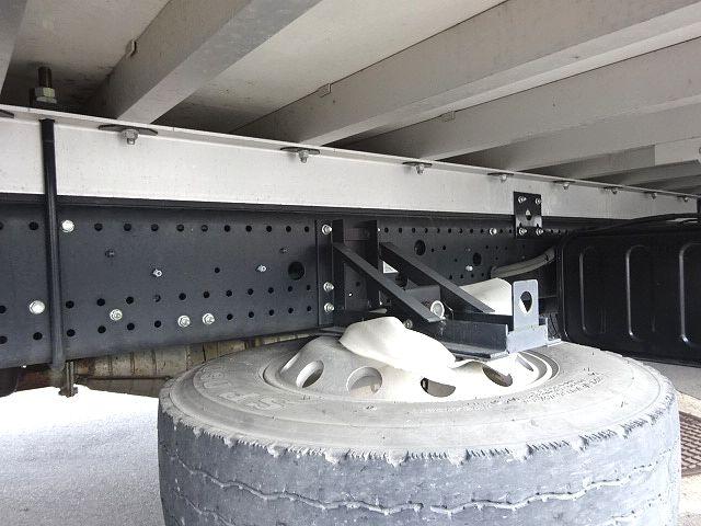 いすゞ H29 フォワード フルワイド低温冷凍車 格納PG 画像15