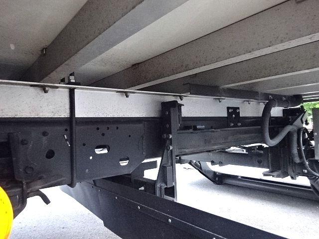 いすゞ H29 フォワード フルワイド低温冷凍車 格納PG 画像17