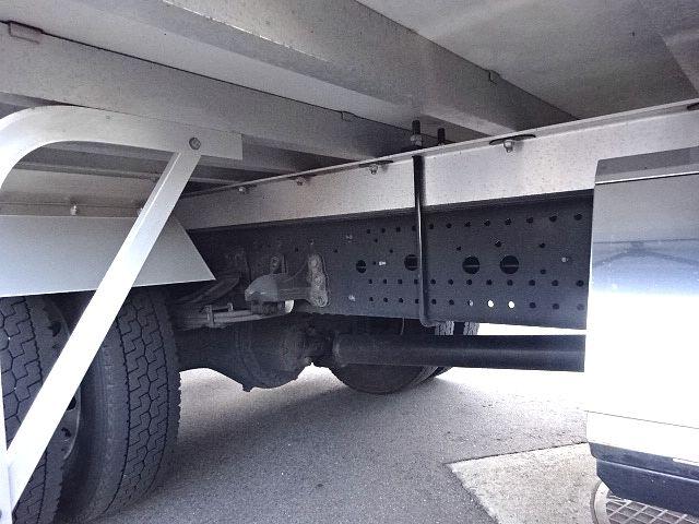 いすゞ H29 フォワード フルワイド低温冷凍車 格納PG 画像18