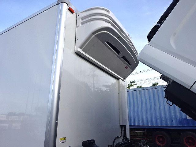 いすゞ H29 フォワード フルワイド低温冷凍車 格納PG 画像19