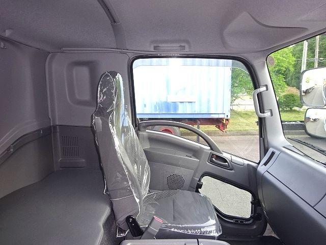 いすゞ H29 フォワード フルワイド低温冷凍車 格納PG 画像27