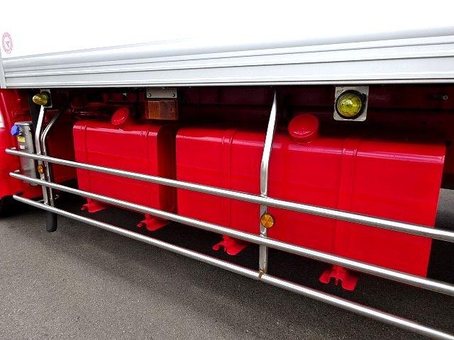 UD H21 クオン 3軸 低温冷凍車 キーストン ★ 画像23