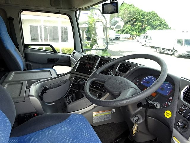 UD H21 クオン 3軸 低温冷凍車 キーストン ★ 画像24
