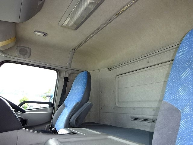 UD H21 クオン 3軸 低温冷凍車 キーストン ★ 画像29