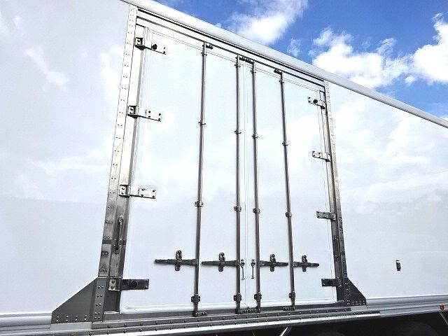 UD H21 クオン 3軸 低温冷凍車 キーストン ★ 画像5