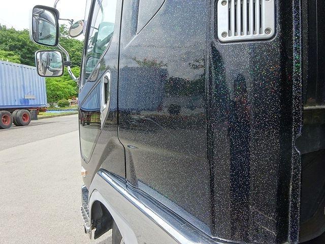 三菱 H18 ファイター ワイドロングアルミバン     画像12