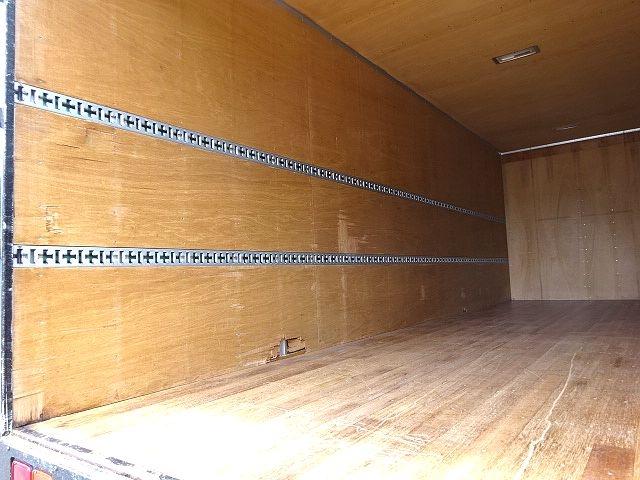 三菱 H18 ファイター ワイドロングアルミバン     画像13