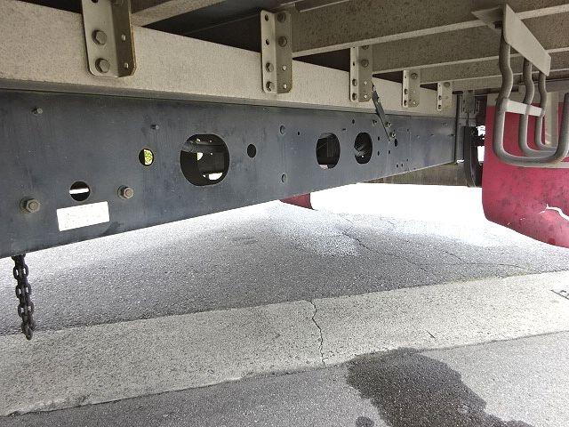 三菱 H18 ファイター ワイドロングアルミバン     画像16