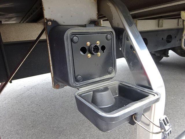 三菱 H18 ファイター ワイドロングアルミバン     画像18