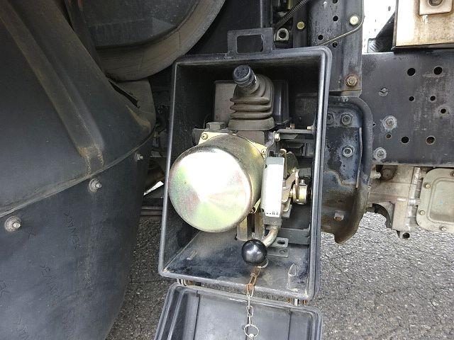 三菱 H18 ファイター ワイドロングアルミバン     画像19