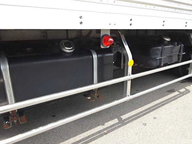 三菱 H18 ファイター ワイドロングアルミバン     画像21