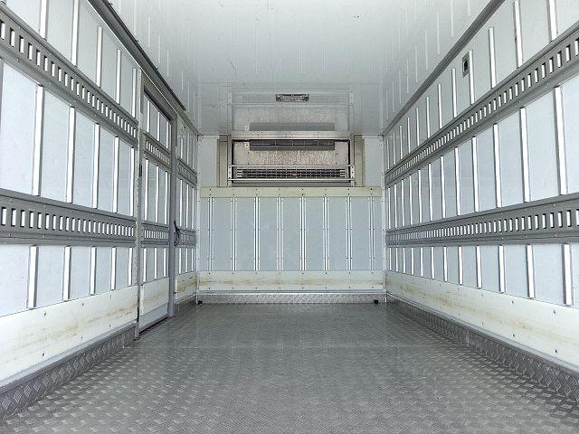 三菱 H26 キャンター ワイドロング 冷凍車 格納PG 画像10