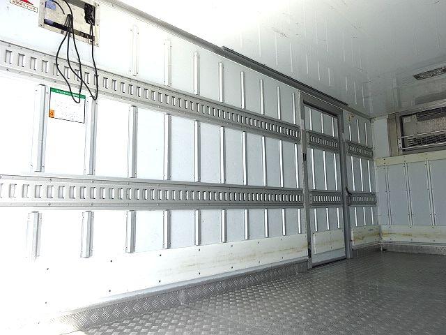 三菱 H26 キャンター ワイドロング 冷凍車 格納PG 画像11