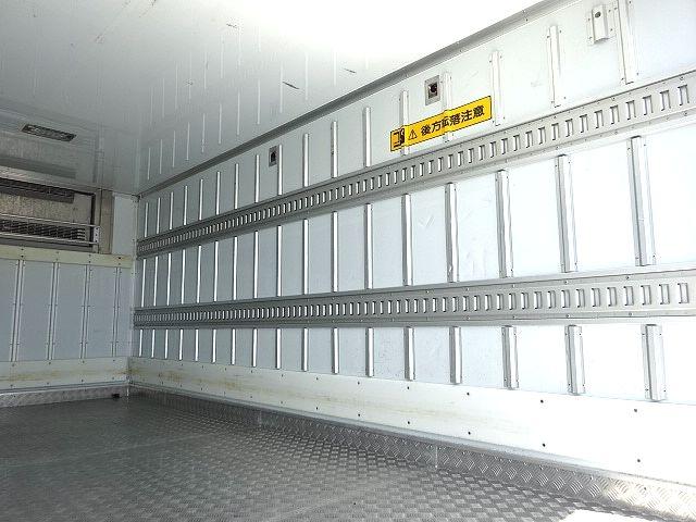 三菱 H26 キャンター ワイドロング 冷凍車 格納PG 画像12