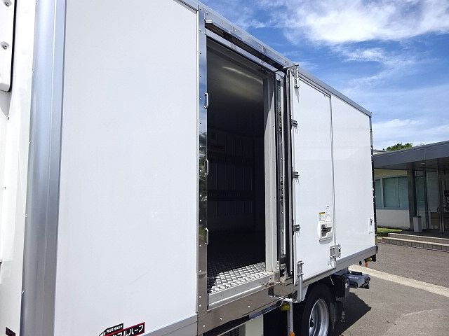 三菱 H26 キャンター ワイドロング 冷凍車 格納PG 画像13