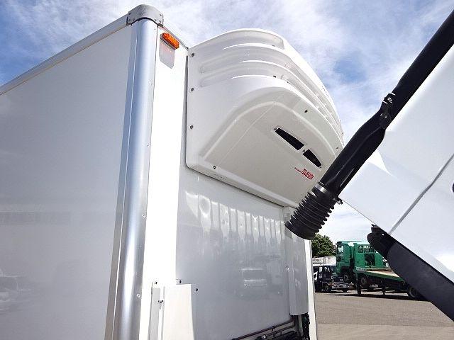 三菱 H26 キャンター ワイドロング 冷凍車 格納PG 画像14