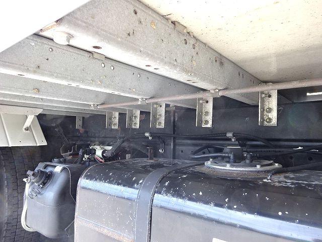 三菱 H26 キャンター ワイドロング 冷凍車 格納PG 画像17