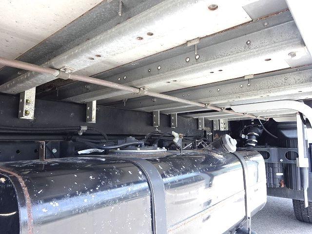 三菱 H26 キャンター ワイドロング 冷凍車 格納PG 画像18